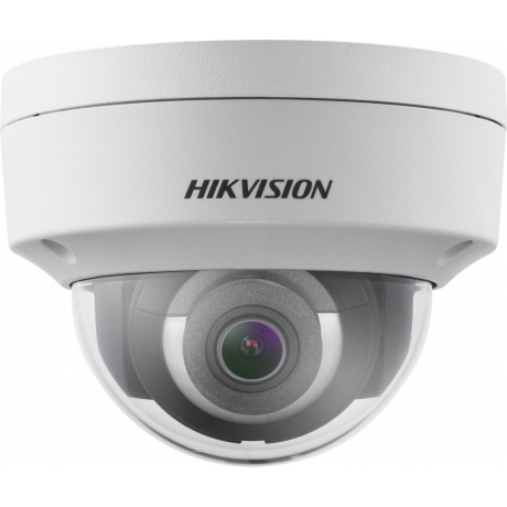 DS-2CD2146G1-I(2.8mm) Kamera IP Hikvision kopułka / turret, 4Mpix Darkfighter