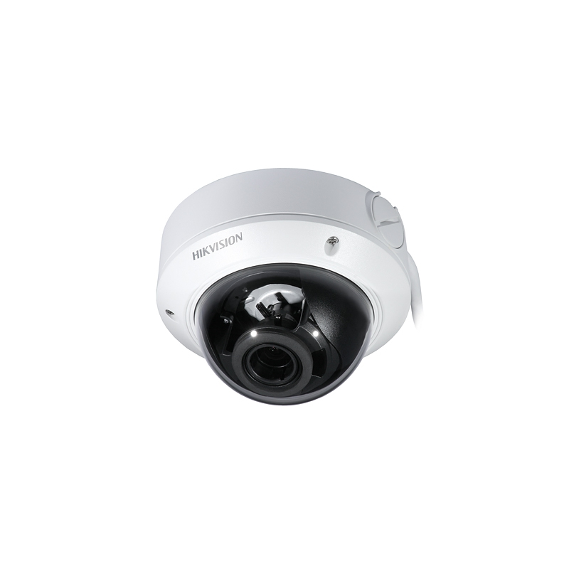 Hikvision DS-2CD1743G0-IZ(2.8-12mm) kamera IP kopułka turret 4Mpix