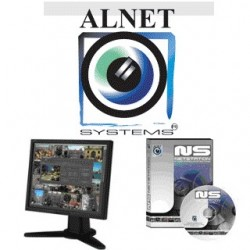NetStation 4 ALNET SYSTEMS