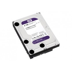 "Dysk HDD 3,5"" Western Digital PURPLE 4TB"