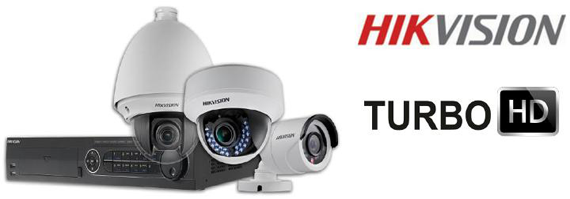 TurboHd - HDTVI - Systemy cctv hikvision